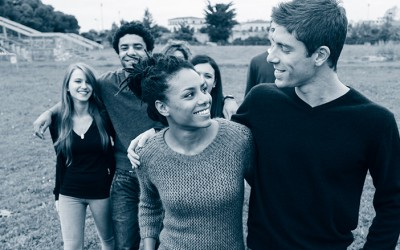 A social norms approach to preventing alcohol use among teens