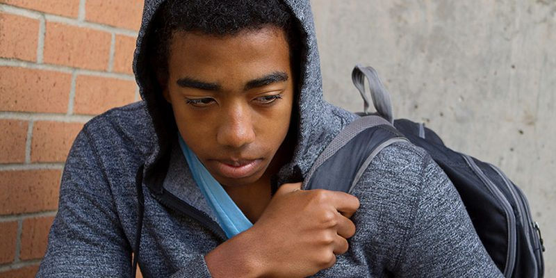 Understanding teen depression: How you can help