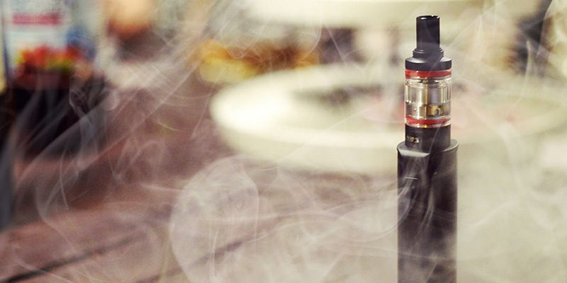 Teens and vaping: What you should know