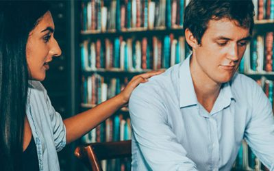 How to empower students to intervene when someone they know is experiencing intimate partner violence