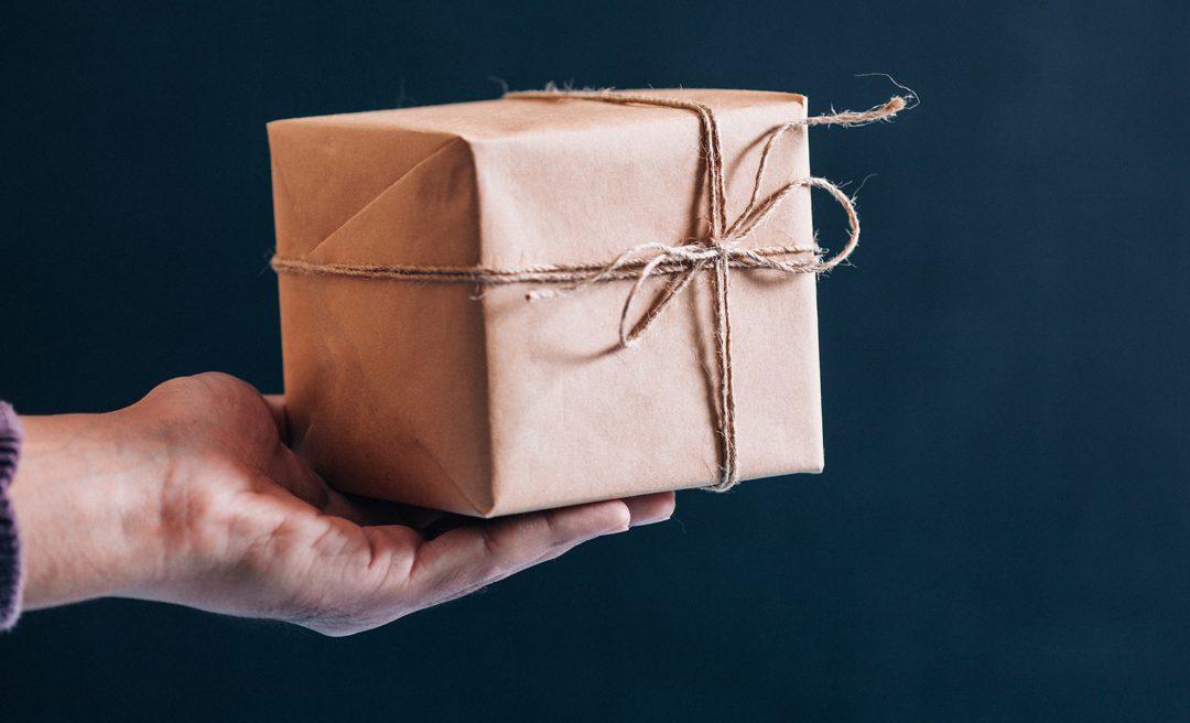 The art of being selfishly kind this holiday season